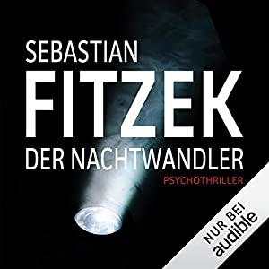 Der Nachtwandler Hoerbuch Cover