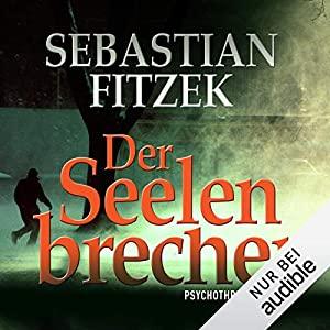 Der Seelenbrecher Hoerbuch Cover