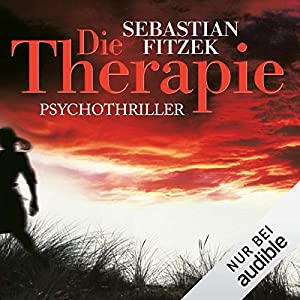 Die Therapie Hoerbuch Cover
