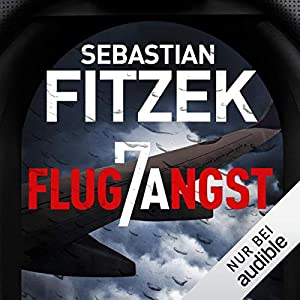 Flugangst 7a Hoerbuch Cover