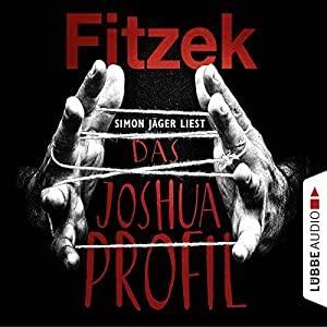 Das Joshua Profil Hoerbuch Cover